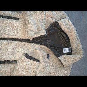 Patagonia Womens Los Gatos Fleece Jacket